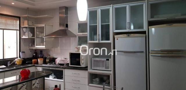 Sobrado à venda, 314 m² por R$ 950.000,00 - Setor dos Funcionários - Goiânia/GO - Foto 7