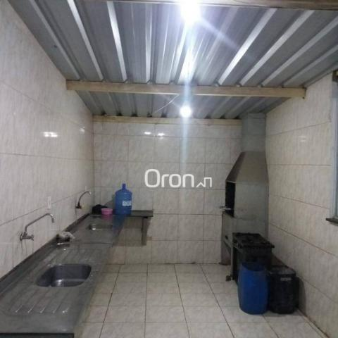 Chácara com 1 dormitório à venda, 2600 m² por R$ 1.200.000,00 - Jardim Marques de Abreu -  - Foto 5