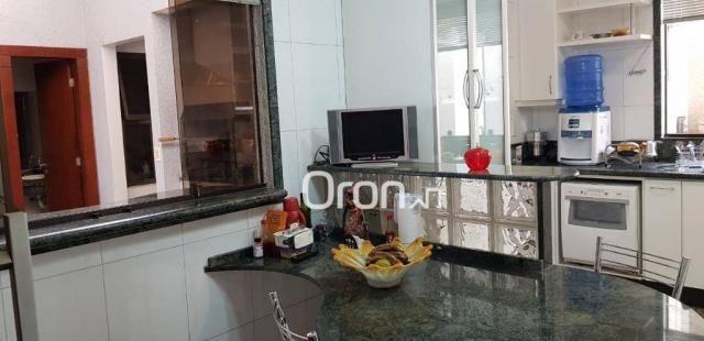Sobrado à venda, 314 m² por R$ 950.000,00 - Setor dos Funcionários - Goiânia/GO - Foto 6