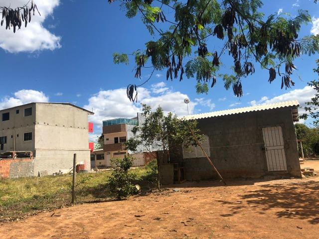 Vendo casa simples no cond. Guirra, Próx ao Setor Sul de Planaltina DF Apenas 78mil - Foto 6