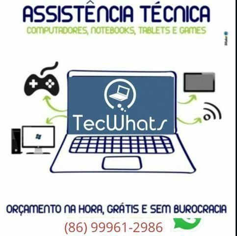 Tecwhats Informática - Foto 6