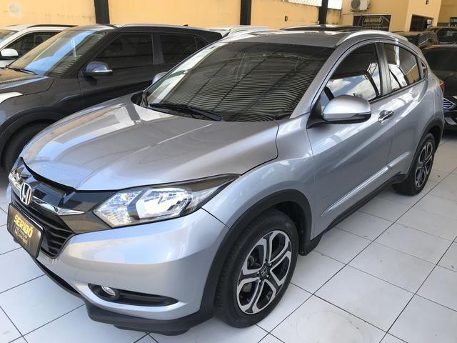 Honda HR-V EXL único dono e sem detalhes! - Foto 2