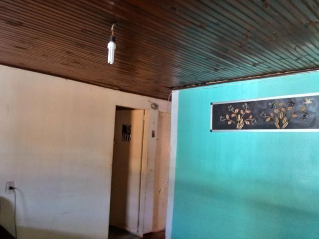 Casa Qnp 19 P norte só quitado