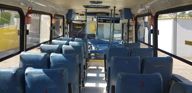 Walkbus Agrale 2011 MWM 30 LUGARES - Foto 5