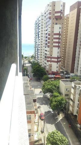 200m da Beira Mar - 2 quartos- Meireles - Foto 5