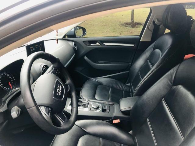 Audi A3 Sedan 2016 - Foto 4