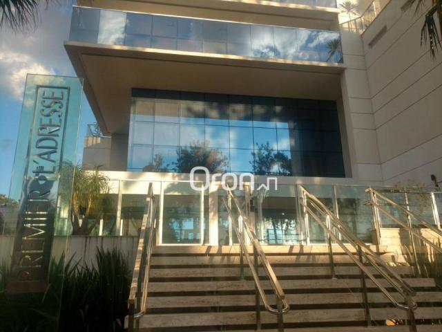 Apartamento à venda, 265 m² por R$ 2.450.000,00 - Setor Marista - Goiânia/GO - Foto 4