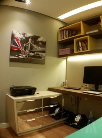 Apartamento à venda com 1 dormitórios em Atiradores, Joinville cod:17842 - Foto 9