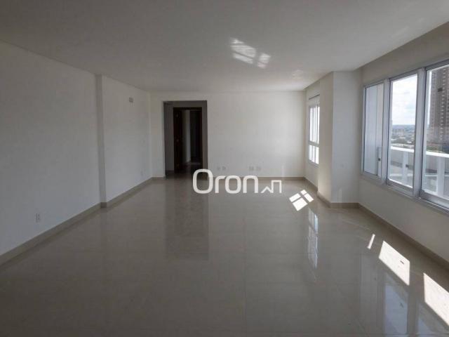 Apartamento à venda, 207 m² por R$ 1.150.000,00 - Setor Bueno - Goiânia/GO - Foto 2