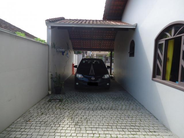 Casa à venda com 4 dormitórios em Aventureiro, Joinville cod:19253N - Foto 2