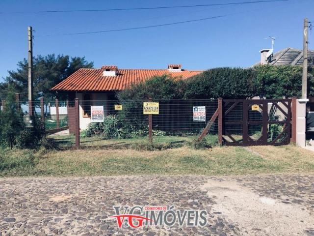 Casa à venda com 3 dormitórios em Nova tramandaí, Tramandaí cod:40 - Foto 3