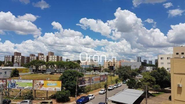 Apartamento à venda, 74 m² por r$ 420.000,00 - setor bueno - goiânia/go - Foto 11