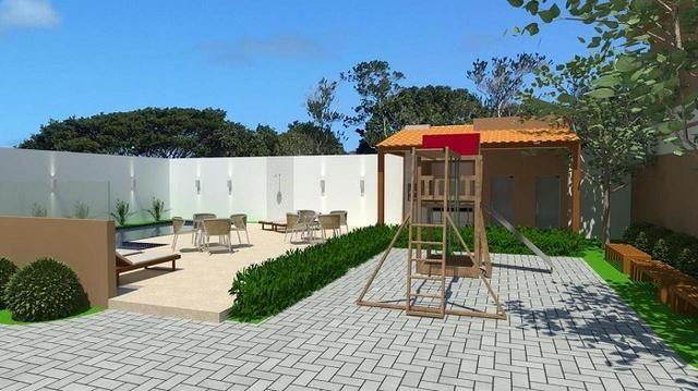 Apartamentos no Alto Xurupita, Porto Seguro - BA, com 02 quartos - Foto 7