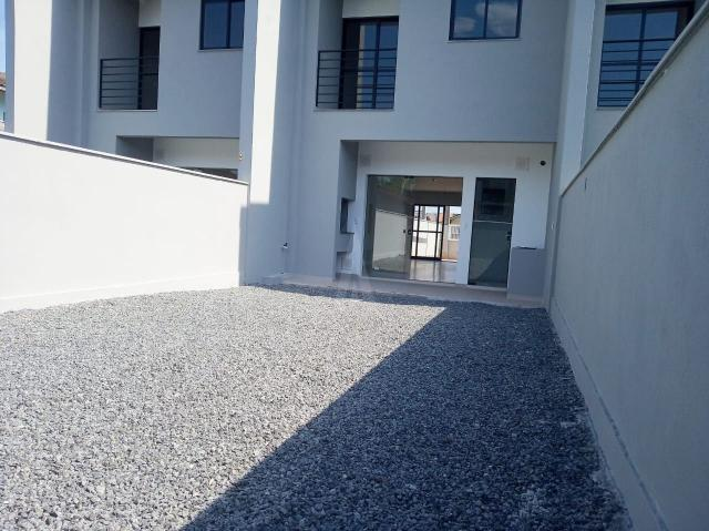 Casa à venda com 2 dormitórios em Vila nova, Joinville cod:18907/1 - Foto 13