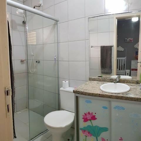 Casa em condomínio fechado na Cohama - Foto 12