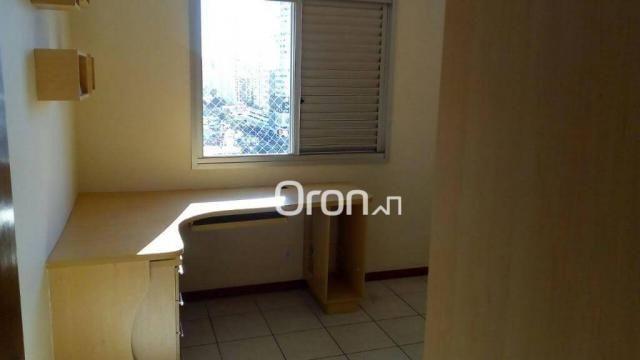 Apartamento à venda, 117 m² por r$ 447.000,00 - setor bueno - goiânia/go - Foto 16