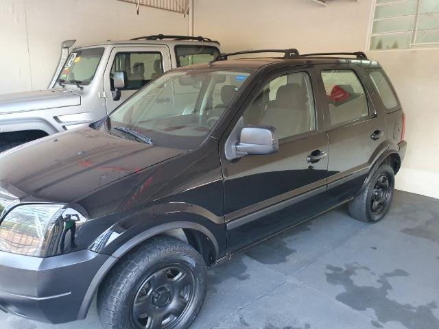 Ford Ecosport 1.6 XLS Manual