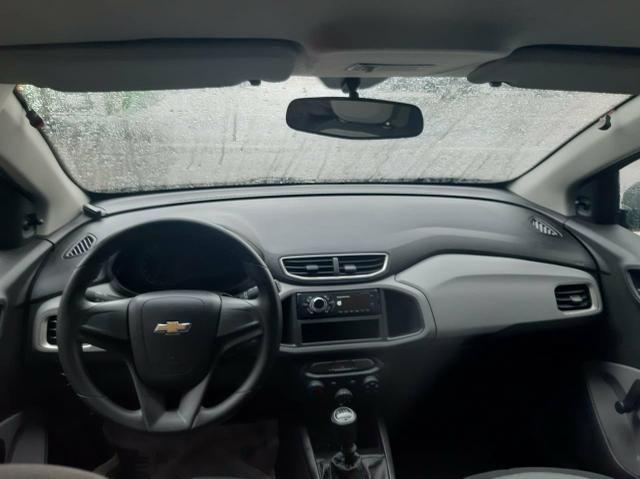 Chevrolet onix ls 1.0 2016 r$ 32.900,00. rafa veículos falar com eric * - Foto 4