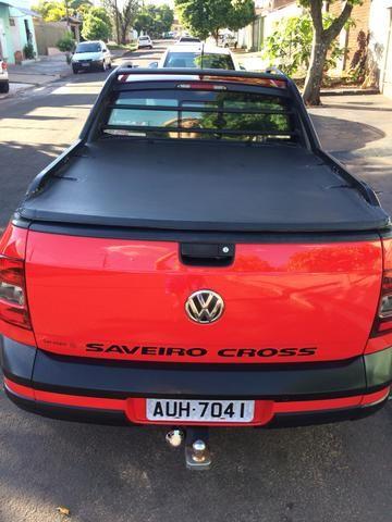 Saveiro Cross 2012 - Foto 6