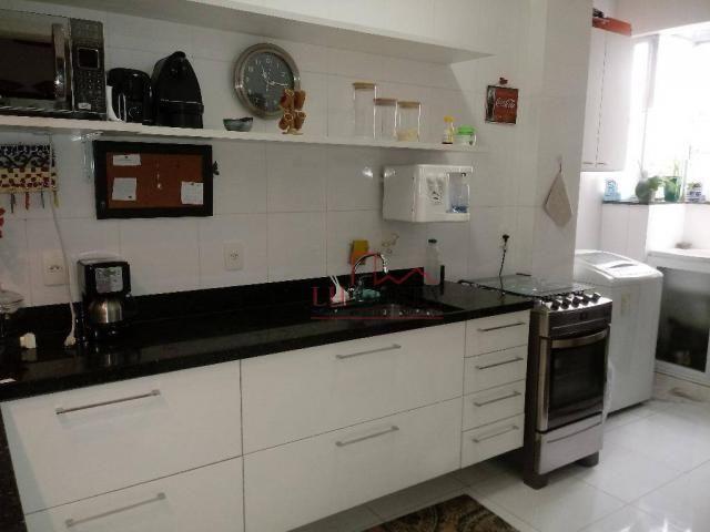 Apartamento à venda com 2 dormitórios em São francisco, Niterói cod:AP1098 - Foto 19