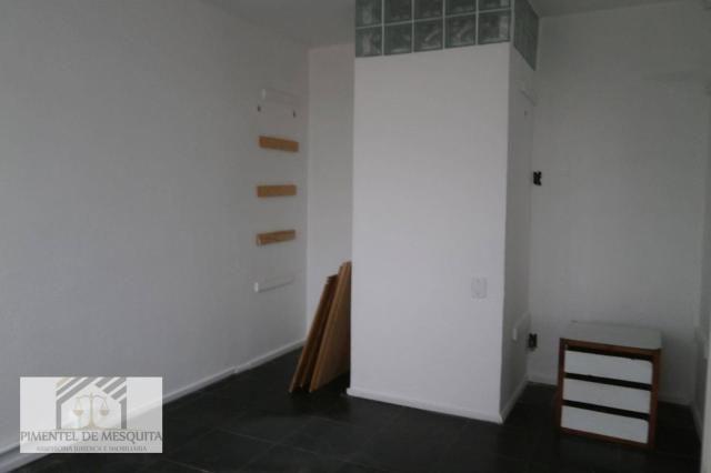 Apartamento com 1 dormitório para alugar, 50 m² por r$ 900/mês - centro - niterói/rj
