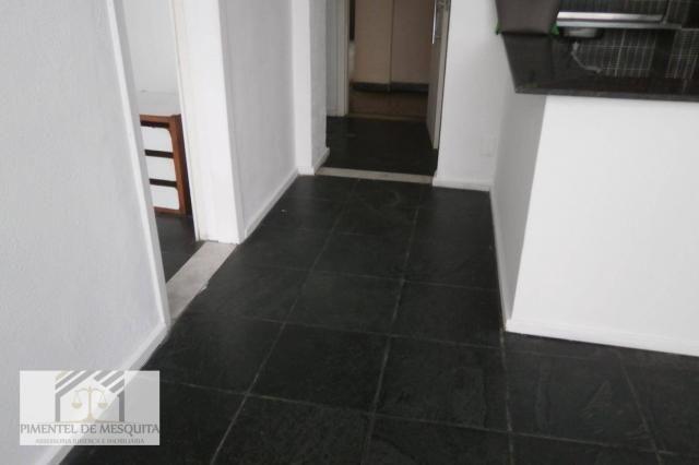 Apartamento com 1 dormitório para alugar, 50 m² por r$ 900/mês - centro - niterói/rj - Foto 8