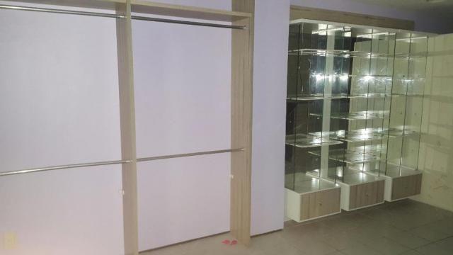 Loja para alugar, 35 m² por r$ 100,00/mês - aldeota - fortaleza/ce - Foto 4