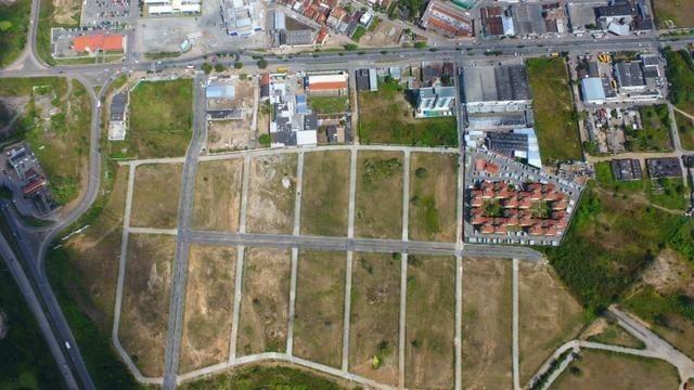 Terreno no Park Indianópolis - Lote 12x30 Pronto pra construir - Mensais de 950 - Foto 5