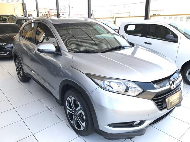 Honda HR-V EXL único dono e sem detalhes!