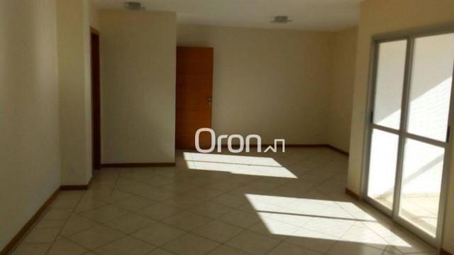 Apartamento à venda, 117 m² por r$ 447.000,00 - setor bueno - goiânia/go - Foto 7