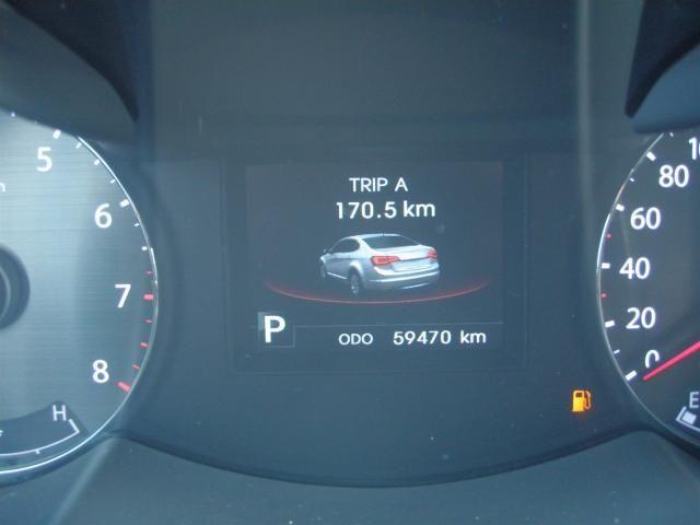 KIA CADENZA 2012/2013 3.5 V6 24V GASOLINA 4P AUTOMÁTICO - Foto 10