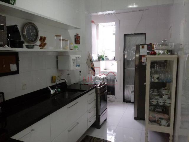 Apartamento à venda com 2 dormitórios em São francisco, Niterói cod:AP1098 - Foto 16