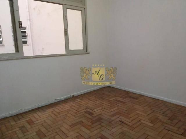 Apartamento para alugar, 70 m² por R$ 850,00/mês - Ingá - Niterói/RJ - Foto 3