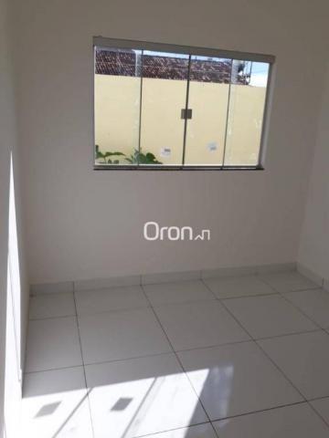 Casa à venda, 92 m² por R$ 160.000,00 - Jardim Buriti Sereno - Aparecida de Goiânia/GO - Foto 6