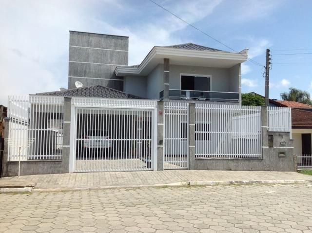 Casa à venda com 0 dormitórios em Ubatuba, São francisco do sul cod:19069N/1