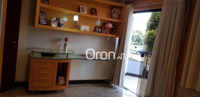 Sobrado à venda, 314 m² por R$ 950.000,00 - Setor dos Funcionários - Goiânia/GO - Foto 19