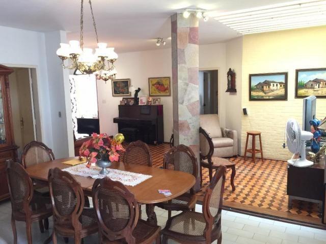 Casa à venda, 239 m² por R$ 820.000,00 - Montese - Fortaleza/CE - Foto 4