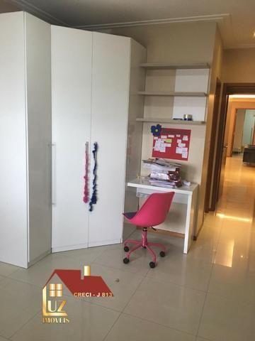 Apartamento - 03 Suítes - 140 m² - Batista Campos - Foto 5