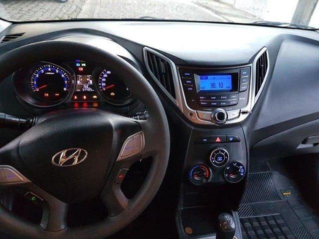 Hyundai HB20 1.6 ConfortPlus 2013 - Foto 2