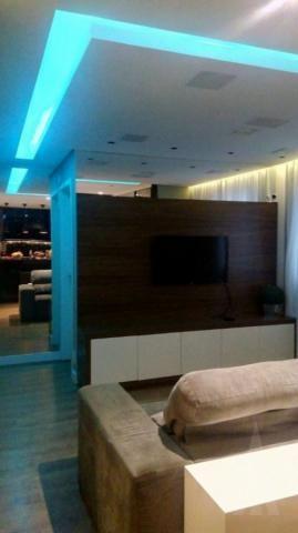 Apartamento à venda com 1 dormitórios em Atiradores, Joinville cod:17842 - Foto 3