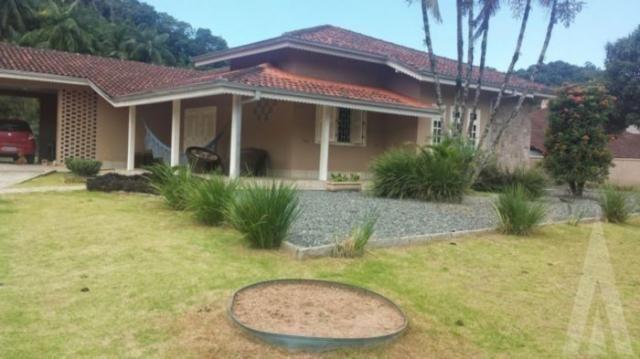 Casa à venda com 2 dormitórios em Glória, Joinville cod:13383 - Foto 6