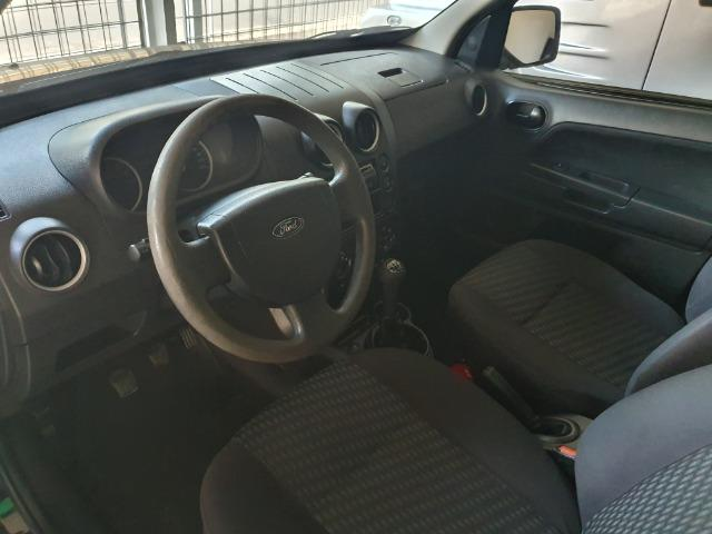 Ford Ecosport 1.6 XLS Manual - Foto 9