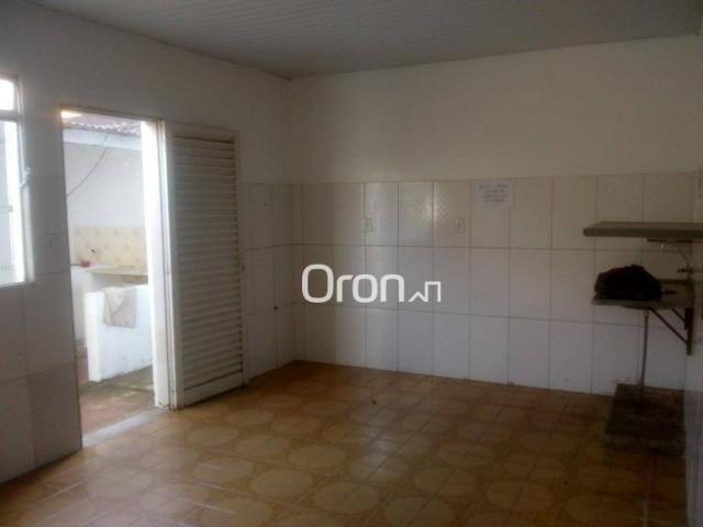 Casa com 4 dormitórios à venda, 200 m² por r$ 750.000,00 - setor leste universitário - goi - Foto 3