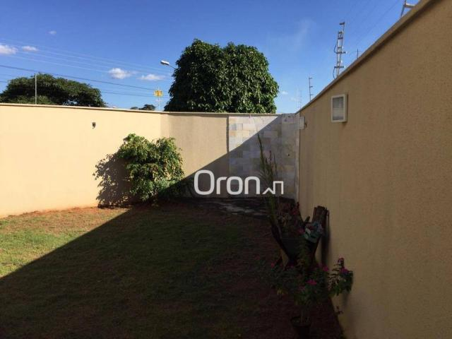Sobrado com 3 dormitórios à venda, 160 m² por r$ 450.000,00 - setor faiçalville - goiânia/ - Foto 15