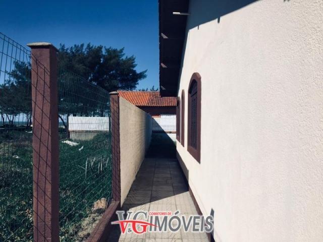 Casa à venda com 3 dormitórios em Nova tramandaí, Tramandaí cod:40 - Foto 18