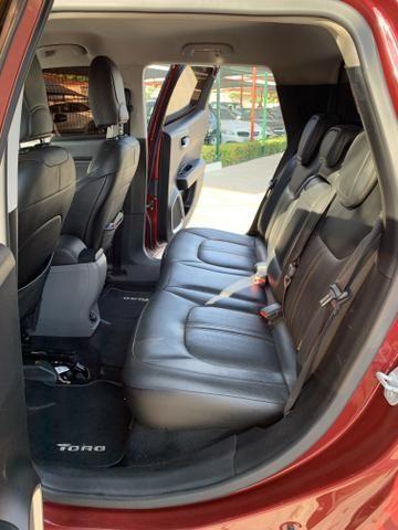 Fiat TORO Diesel 4x4 - Foto 5