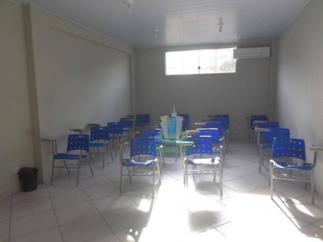 Barracão à venda, 221 m² por R$ 750.000,00 - Jardim América - Foz do Iguaçu/PR - Foto 20