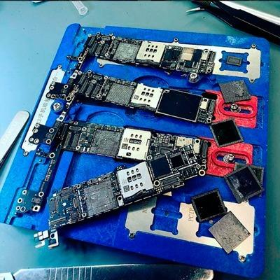 Conserto de Placa de Iphone (Reparo Avançado Apple) - Foto 4