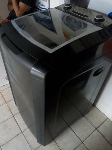 Máquina de lavar colormaq 10 kg - Foto 2