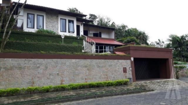 Casa à venda com 3 dormitórios em Bom retiro, Joinville cod:15080L